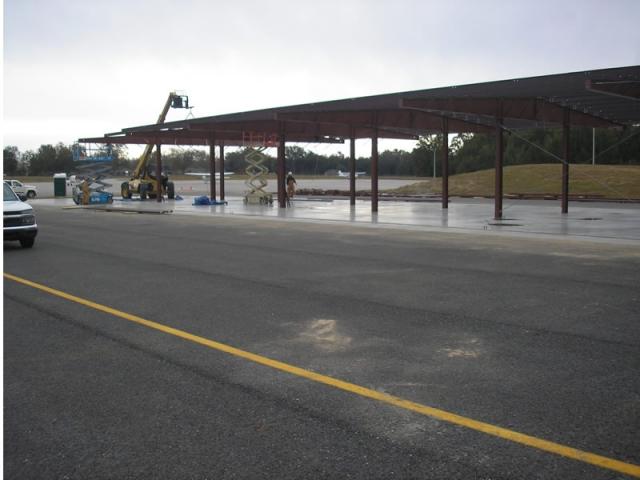 foley-t-hangar-under-construction